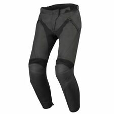 Alpinestars Leather Women's Hip Motorcycle Trousers