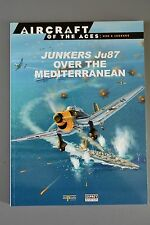 Aircraft of the Aces Men & Legends, Junkers Ju87 Over the Mediterranean, 1999