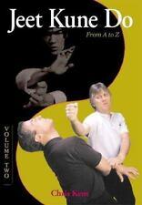 Jeet Kune Do:  A to Z, Volume 1, , Kent, Chris, Very Good, 2000-04-01,