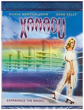 XANADU (Blu-ray Disc, 2016) NEW