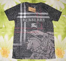 VERSACE men's T-Shirt. Gray colour. Rider. 100% Cotton. 2XL-size. NWT.