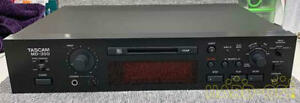 TASCAM MD350 MD-350 MINI DISC PLAYER / RECORDER From Japan [Tested+]