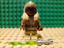 Lego STASS ALLIE Minifigure 75016 Jedi Master Knight Star Wars