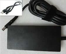 HP TouchSmart Desktop 600-1005xt CTO power supply ac adapter cord cable charger