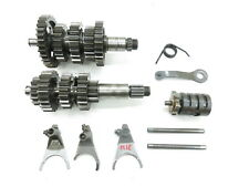 BMW F 650 GS (R13)  Getriebe transmiision gear box  #M18