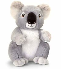 Keel Toys Keeleco Koala Bear 26cm Soft Toy 100 Recycled Eco Plush