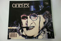 Cinefex Number 51 Batman Returns Tim Burton High End Movie Magazine EX