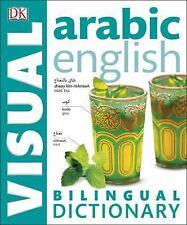 Arabic-English Bilingual Visual Dictionary (DK Visual Dictionaries), , DK, Very
