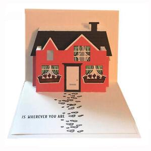 Weihnachten Haus Metall Cutting Dies Stencil DIY Scrapbooking Dekoration Karten