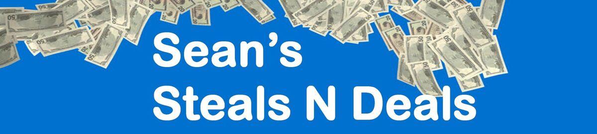 Sean's Steals N Deals!