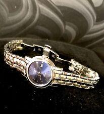 Vintage Tissot 1853 PR50 Stainless Steel Quartz Ladies Watch  126