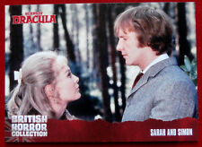 BRITISH HORROR COLLECTION - Scars of Dracula - SARAH AND SIMON - Card #13