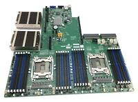 SuperMicro X10DRU-i+ LGA 2011 Server Motherboard W/ Heatsinks