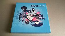 CD DISCO FEVER : COFFRET 4 CD