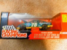 Racing Champion Remington 1/24 scale Die Cast car with opening Hood and engine