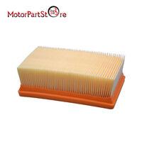 Filter Flachfaltenfilter ersetzt 2.863-005.0 für Kärcher WD MV 4 5 6 Staubsauger