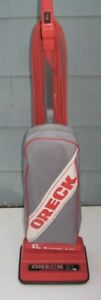 Oreck XL 9300 Commercial Lightweight Upright Bagged Vacuum Cleaner