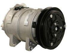 New A/C Compressor Replaces: DKS15CH Fits: 2001-2005 Isuzu NPR / NPR-HD L4 4.8L
