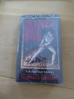 The Man with a Load of Mischief by Martha Grimes (Hardback, 1990)