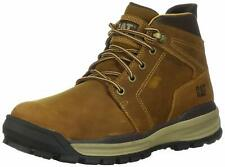 Caterpillar Men's Cohesion Ice+ Waterproof TX Leather Insulated Work Boots