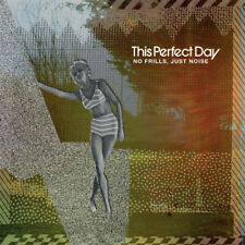 This Perfect Day-No Frills, Just Noise! LP - early '80s UK New Wave POST PUNK