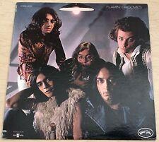 FLAMIN' GROOVIES Flamingo (1970) LP Kama Sutra REPRESS Cutout Rare