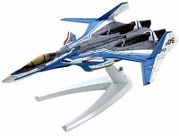 Mecha Collection Macross Delta VF-31J Siegfried Fighter Mode Hayate