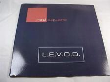 L.E.V.O.D - Aqualung / Altered States - Excellent Condition