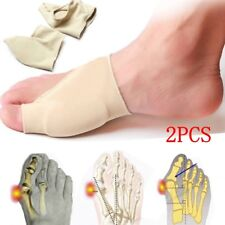 Protector Corrector Big Toe Separators Bunion Care Gel Cushions Pad Pain Relief