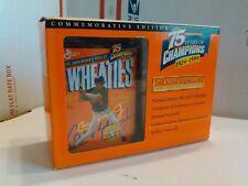 75 years of champions Wheaties mini box collectible Cal Ripkin Jr.