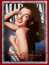 MARILYN MONROE - Series 1 - Sports Time 1993 - Individual Card #47