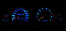 Blue LED Dash Gauge Light Kit - 1985-2003 Mitsubishi Magna Verada TE TH TR TJ TS