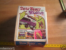1970 REMCO Dune Buggy wheelies van with surfboards in box remote controlled