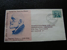 SUISSE - enveloppe 1er jour 23/9/1971 (2eme choix pliure) (cy23) switzerland