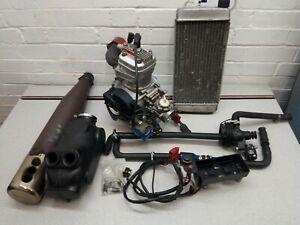 Iame X30 R Series Engine And Setup, Kart, Karting