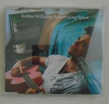 ROBBIE WILLIAMS ~ Advertising Space ~ CD SINGLE CD1