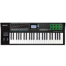 Nektar Panorama T4 49-Key MIDI USB Controller Keyboard w/ DAW Control + Pads