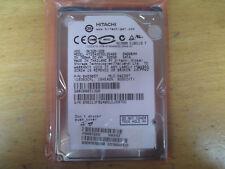 Hitachi 320GB SATA 2.5 Laptop Hard Disk Drive HDD HTS543232L9SA00 (53c)