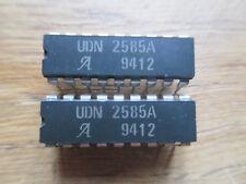2 x UDN2585A