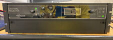 Microwave Radio Communications Central Receiver Microwave 903501-1 Rev.Hdc