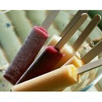 Pastel La madera Popsicle making La artesanía De madera Palillos de helado