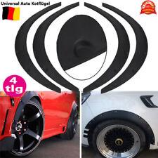 für BMW 520 530 535 m5 550 2x Radlauf Verbreiterung CARBON opt Kotflügel 25cm