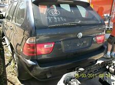 BMW X5 BOOTLID/TAILGATE E53, LOWER, 10/03-12/06 03 04 05 06