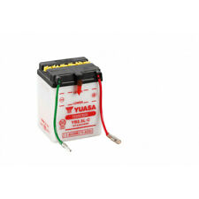 Batterie moto YUASA YB2.5L-C 12V 2.6ah 15A