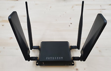 ZBT WE826-T2 LTE like mofi router with CAT6 MC7455 Modem AT&T,T-Mobile,Verizon