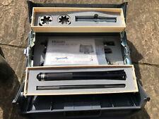 Hozan C-430 Oversize Head Tool Set Boxmaster B-55