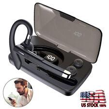 Wireless Bluetooth Headphone Running Headset Handsfree Driving Earphone with Mic