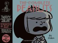 The Complete Peanuts 1959-1960 by Charles M Schulz, Russell T. Davies | Hardcove