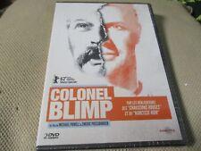 "ED. COLLECTOR 2 DVD NEUF ""COLONEL BLIMP"" de Michael POWELL & Emeric PRESSBURGER"
