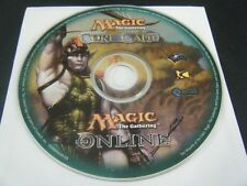 Magic the Gathering -- Online (PC, 2002) - Disc Only!!!